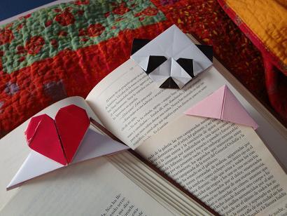 marcapaginas-origami