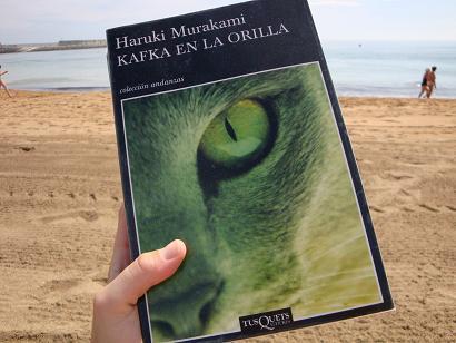kafka-en-la-orilla