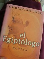 egiptologo