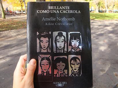 Resultado de imagen para amélie nothomb libros