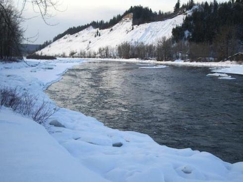 dove-river