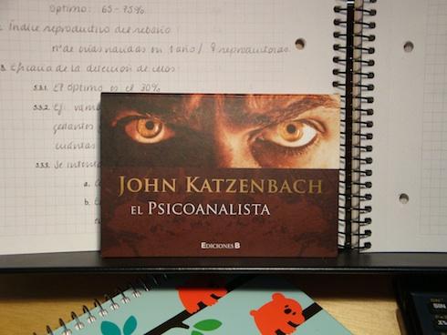 el-psicoanalista
