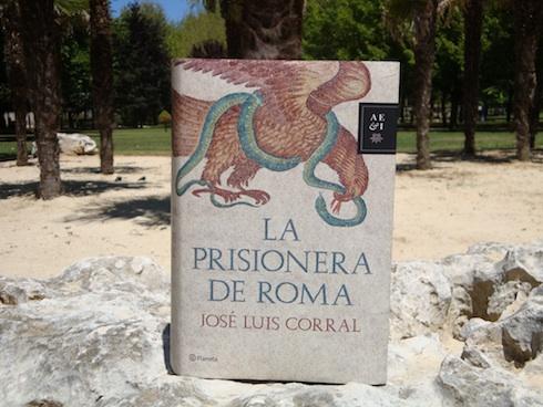 la-prisionera-de-roma