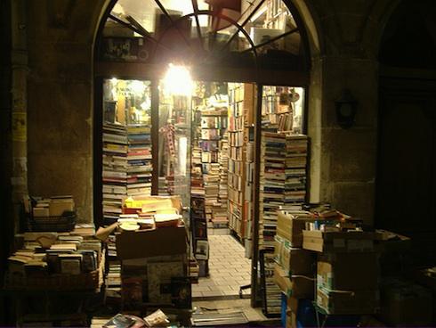 libreria-antigua