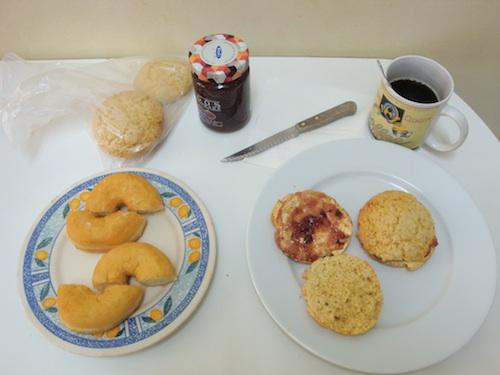 desayuno-readathon