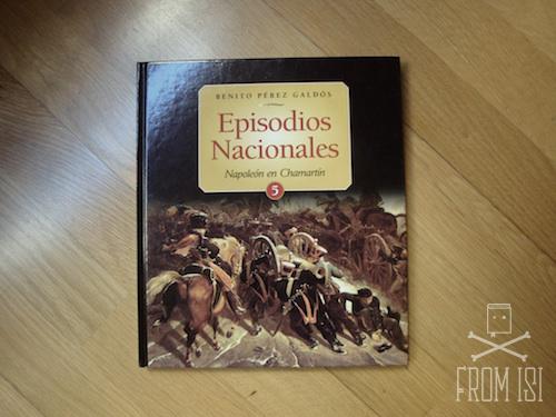 napoleocc81n-en-chamarticc81n